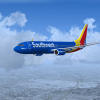 "Southwest Airlines ""Heart One"""