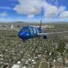 "Southwest Airlines ""Nevada One"""