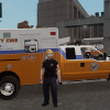 New EMS service arrives in Liberty