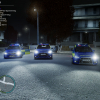 GTAIV 2014 LCPDFR 1.0c ...with British mods..!!!