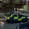 GTA IV   LCPDFR 1.0c using British mods...!!!!