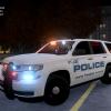 2015 Tahoe - LTA POLICE K9 Unit