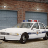 [REL] Baltimore Police Department 1994 Chevrolet Caprice