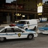 Back to the Origins: NYC Transit Police Remastered