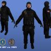 FBI Hostage Rescue Team (HRT) circa 1985
