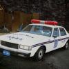 Hoboken Police Chevrolet Caprice