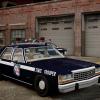 [REL]Wisconsin State Patrol 1987 Ford LTD Crown Victoria