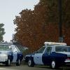 Massachusetts State Police: The Crime Scene