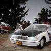 Alaska State Trooper 1991 Chevrolet  Caprice
