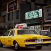 Lower East Side, 1986