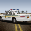 [REL] Navajo Nation Police 1993 Chevrolet Caprice