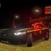 """Ford Police Interceptor Sedan """"NYSTA State Police Slicktop"""""""