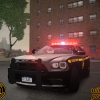 New York State Thruway Authority -- State Police 2013 Dodge Charger