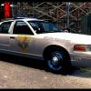 Alderney State Highway Patrol