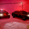 New York State Thruway Authority -- State Police FPIS & CCPPV 2