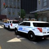 highway patrol And port authority