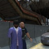 will I Am arrested in liberty city