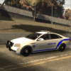 Lexington County Sheriff's Department (SC) Traffic Division Caprice