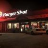 Someone got shot over a burger...