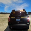 Reno Police Department New Ford Explorer Design