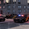 LCPD Highway Patrol - 2012/13 and 2015 Dodge Charger Pursuit [FINAL]