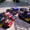 LCPD Highway Patrol - Standard Patrol Fleet