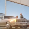 American car show in Liberty City