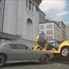 Camaro vs. Camaro