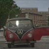 Abandoned 1967 Volkswagen T1