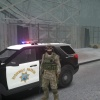 CHP S.W.A.T Officer