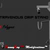 Intravenous Drip Stand - [EMS DEV]