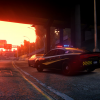 2013 Dodge Charger Police - on a traffic stop [Final]