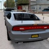 W.I.P 2013 Dodge Charger Police   Back