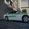 Liberty County Sheriff 2013 Charger Texture (WIP)