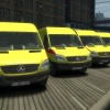 new ambulance fleet arrived