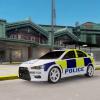 PSNI Mitsubishi Lancer Evolution X - Speed Enforcement Interceptor - [FINAL]