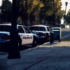 LCLE Police on Break