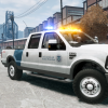 F-250 Customs and Border Protection