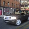 High Quality 2012 Ford Expedition Conversation Converted to GTA IV ingame Headlights On