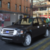 High Quality 2012 Ford Expedition Conversation Converted to GTA IV ingame