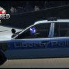 Version 1 (LCPD Fictional Police Department) Crown Victoria
