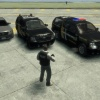 LCPD suvs And taurus
