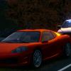 Sunset Reflections + ELSv8 = Screenshot