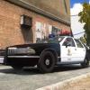 LAPD 94 CAPRICE 3