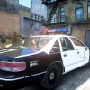 LAPD 94 CAPRICE 1
