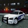 Ocean View Police Department Unofficial Patrol Car