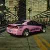 Breast Cancer Awarness 2013 Charger