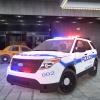 2014 Ford Police Interceptor Utility - Duty Inspector
