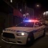 Peel Police 2013 Dodge Charger - Tomar Scorpion Lightbar