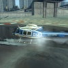 NYPD Helicopter Patrol